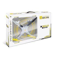 MONDO - Ultradrone - X30 Evo - drone 30cm - Garçon - Mixte - A partir de 3 ans