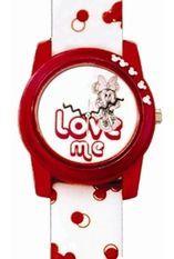 Montre Disney Love Minnie Wrist Art