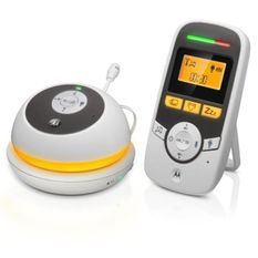 MOTOROLA BABY Mbp 169 audio dect ecran 1,5, minuterie de soins de bébé