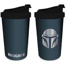 Mug de voyage Star Wars - Mandalorian