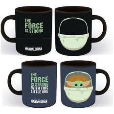 Mug thermique Baby Yoda The Child - Star Wars - Mandalorian