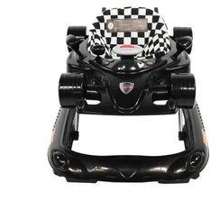 NANIA Trotteur Racing Noir