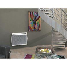 NOIROT Happy KFM1547FDAJ - Panneau rayonnant SAS - Horizontal 2000 W - Coloris blanc