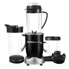 NUTRIBULLET Blender RX 1700W - Noir