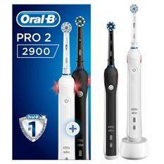 ORAL-B Brosses a Dents Électriques Pro2 2900