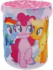 Panier à linge My Little Pony
