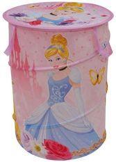 Panier à linge Princesses Disney
