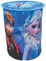 Panier à linge Reine des neiges Disney