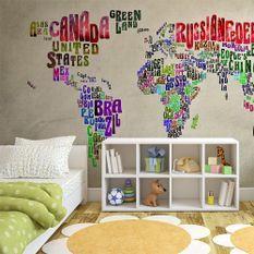 Papier peint Better World