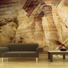 Papier peint Collage Grèce antique