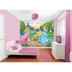 Papier Peint Disney Princesses