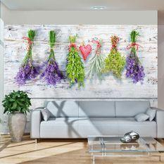 Papier peint Inspirations de printemps