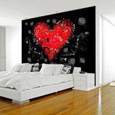 Papier peint Love breeze