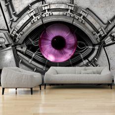 Papier peint Under the Watchful Eye