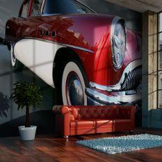 Papier peint Voiture de luxe américaine