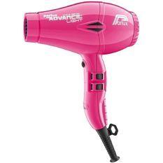 PARLUX Seche-cheveux - Advance - Débit d'air 83 m3/h - 2200 W - Fushia