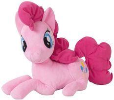 Peluche range pyjama Pinkie Pie My Little Pony