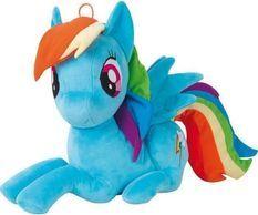 Peluche range pyjama Rainbow Dash My Little Pony