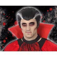 Perruque vampires Adultes Hommes