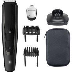 Philips BT5515/15 Tondeuse barbe Series 5000 - 40 hauteurs de coupe