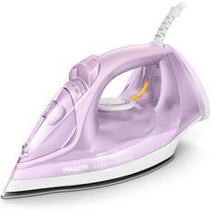 Philips GC2678/30 Fer Vapeur EasySpeed Advanced 2400W - semelle céramique - Effet Pressing 190g - fonction anti-goutte