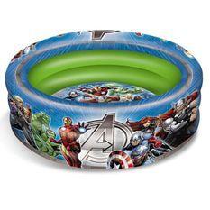 PISCINE Ø 100 - Avengers - Garçon - A partir de 3 ans