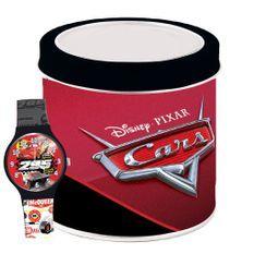 Pixar Kid Cars - Tin Box 562383