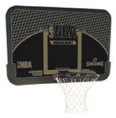 Planche Basket Highlight NBA