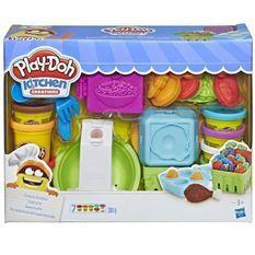 PLAY-DOH Kitchen Creations - L'épicerie
