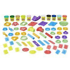 Play-Doh – Pâte A Modeler - Coffret Spécial Fetes