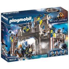 Playmobil 70222 - Novelmore - Citadelle des Chevaliers Novelmore