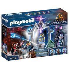 Playmobil 70223 - Novelmore - Temple du temps