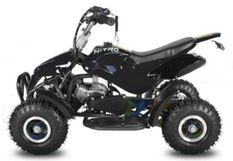 Pocket quad 49cc Dragon II Sport 4
