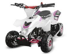 Pocket quad 49cc Madox 4