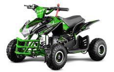 Pocket quad essence 49cc Jumpy Premium 4