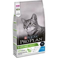 PRO PLAN Croquettes-Au lapin - Pour chats castrés / stérilisés -1,5 kg