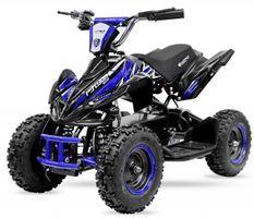 Python 800W bleu 6