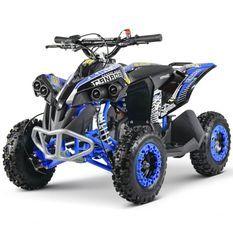 Quad 1000W Sporty 6