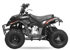 Quad 125cc automatique Bigfoot LED 6