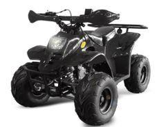 Quad 125cc automatique Bigfoot LED 7