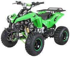 Quad 125cc automatique Sport e-start 7