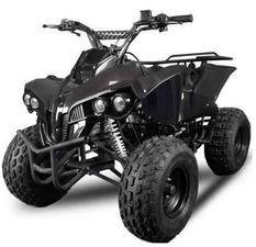 Quad 125cc semi automatique Warrior RG XXL 8