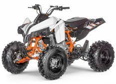 Quad 200cc KAYO A200