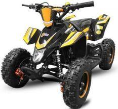 Quad 49cc Madox 6