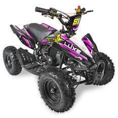 Quad 50cc Luxe 6