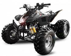 Quad ado 125cc semi automatique 8