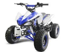 Quad 125cc semi automatique Speedy 8