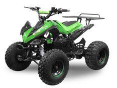 Quad électrique 1000W 48V Sport 8