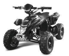 Quad électrique 1000W Madox 6