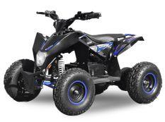 Quad électrique Madox XXL 6